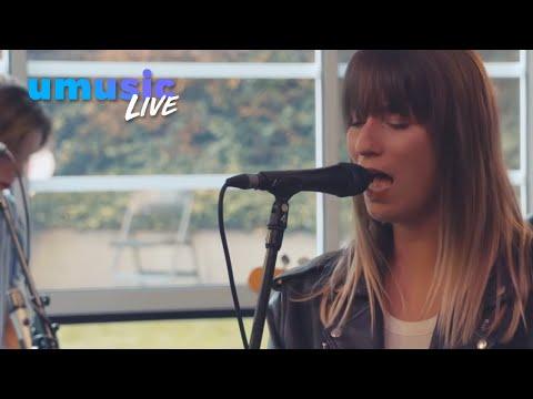 RONDÉ - Calling   Live bij Radio 2