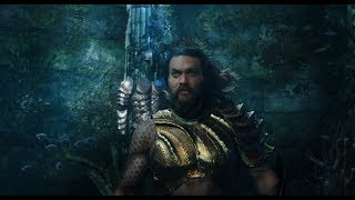 Aquaman - 'Extended Video Tamil'