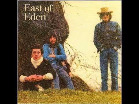 East of Eden - East of Eden (1971) (UK, Underground Prog Rock, Brass Rock)
