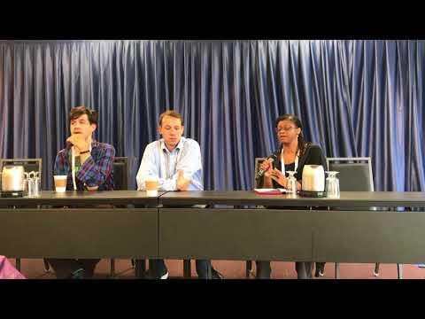 BPDM 2017 - Managing Research Teams Panel