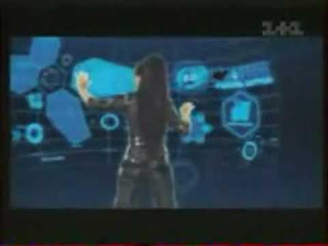 Клип Ruslana - New Energy Generation