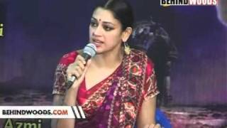 Shobana Press Meet Part 1