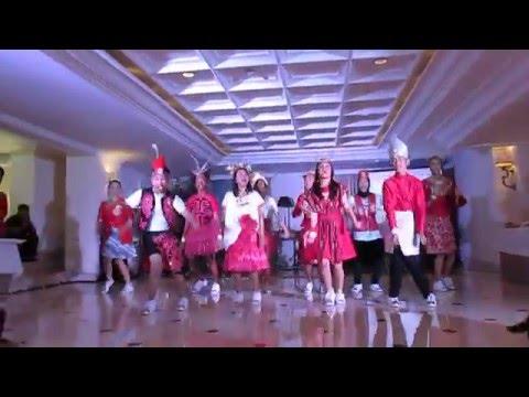 DUTA  CINTA | Medley Lagu Daerah