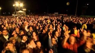Te mando flores. FONSECA Live Bogota 2010.wmv