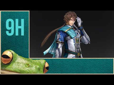 Zhuge Dan's Rebellion - Jin Stage H9 - Let's Play Dynasty Warriors 8 Xtreme Legends