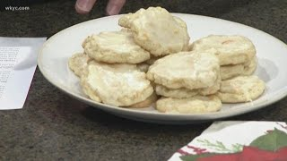 Cookie exchange: WKYC morning team shares their favorite recipes