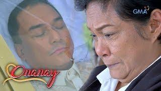 Onanay: Pagbuhos ng luha sa libing | Episode 142