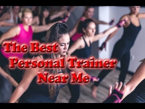 Professional  Personal Trainer at Mountain View