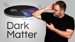 Dark Matter Explained Step-By-Step