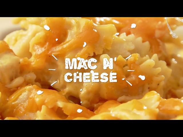 Mac N' Cheese - Sabor com Carinho (Tijuca Alimentos)