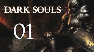 Dark Souls: Prepare To Die Edition - [Gameplay ITA - PC] - #01 - Il Prescelto