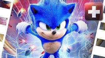 Kino+ #287 | Sonic The Hedgehog, Nightlife, LA Gomera, Bombshell, SG Posters zu Gast