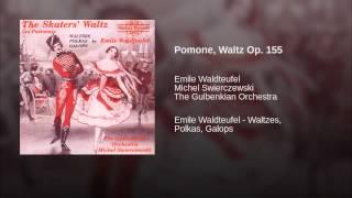 Pomone, Waltz Op. 155