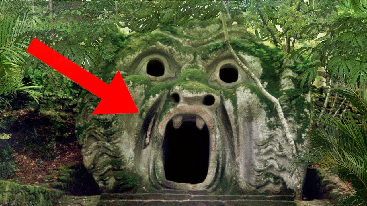10 Most Mysterious Archaeological Discoveries Made In The Jungle