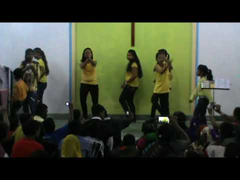Holy Jesus's Soldier (Dance)