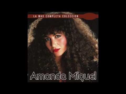 Amanda Miguel - Éxitos Románticos