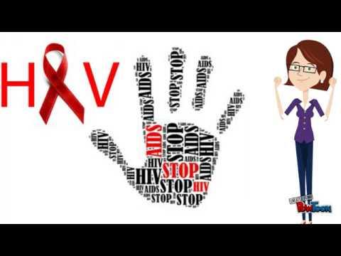 presentasi HIV AIDS -Penularan dan Tahap  HIV AIDS