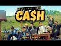 GRAFA Feat. NDOE   CA$H (Official Video)