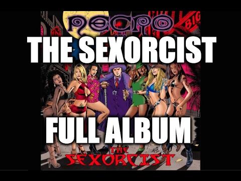 """NECRO - """"THE SEXORCIST"""" (FULL ALBUM)"""