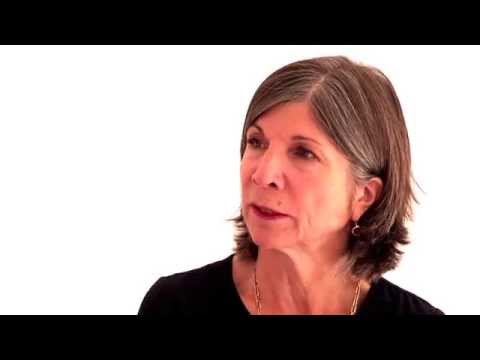 Anna Quindlen's Tips for a Good Marriage: Bonus Material