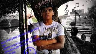 Main Pareshan Pareshan Karaoke - Ishaqzaade