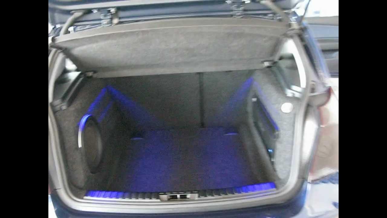 enigma audio bmw 1 series custom interior re trim and audio upgrade youtube. Black Bedroom Furniture Sets. Home Design Ideas
