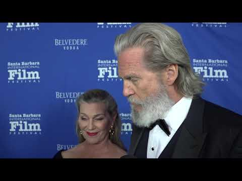 2017 Kirk Douglas Award - Jeff Bridges Interview