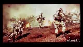 Warface Trailer HD