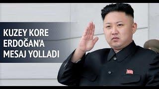 Kuzey Kore ve Türkiye'den Dünyaya REST! Kuzey kore füze firlatti