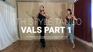 Vals Part 1: Getting to know the Giro with Vals rhythm