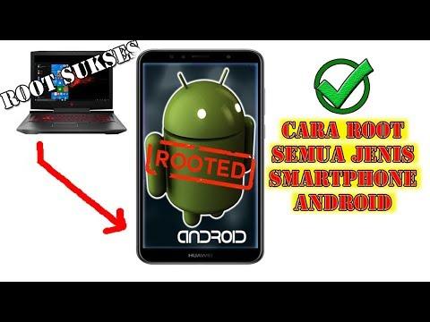cara root android semua merek hanya 1 menit dengan mudah.