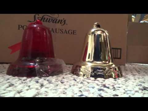 Musical Christmas (Xmas) Bells