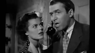 In Memoriam, Barbara Hale ★ The Jackpot 1950 ★