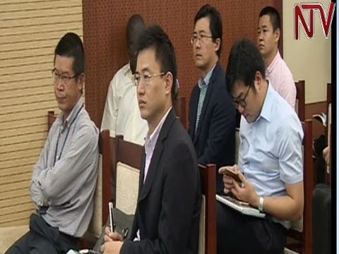 Chinese employers receive sensitisation on Ugandan labour laws