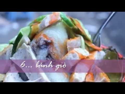 8 Món Ngon Hà Nội   TN Channel Review