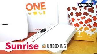 Provider & Popcorn? WAS? | Sunrise Box