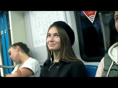 بي_بي_سي_ترندينغ: شاهد ماذا فعلت فتاة روسية بالرجال في مترو الأنفاق  - نشر قبل 2 ساعة