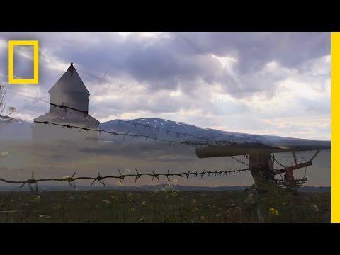 The Armenian Massacre Still Haunts Its Last Survivors 100 Years Later | National Geographic