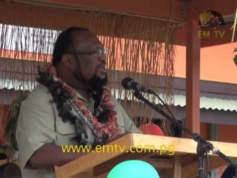 Post PNG Arawa