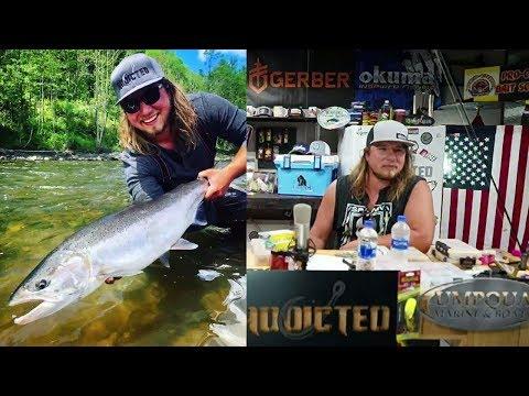 Summer Steelhead Fishing Season, Tips, & Tricks (Live Fishing Show)