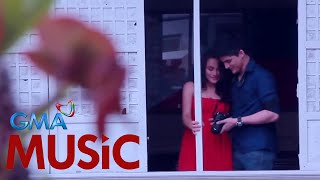 Repeat youtube video James Wright | Sana'y Ikaw I Official Music Video
