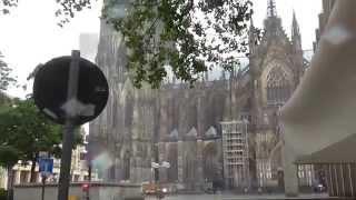 По городам и весям Германии. Кёльнский собор(Это видео создано с помощью видеоредактора YouTube (http://www.youtube.com/editor), 2015-08-17T08:42:28.000Z)