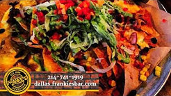 Frankie's Downtown and The Underground | Restaurants in Dallas