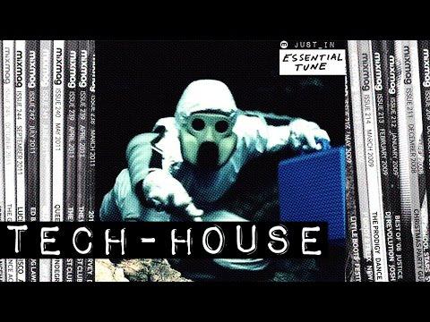 TECH-HOUSE: Stephan Bodzin & Marc Romboy - Kerberos (Official video) [Systematic]