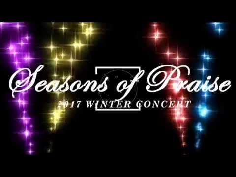 Seasons Of Praise Concert