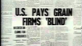 Nixon Administration Corruption Ad- McGovern 1972 Presidential Campaign Commercial