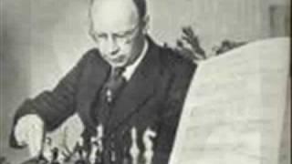 Prokofiev | Vision Fugitive 10 Ridicolosamente | André Vaz Pereira
