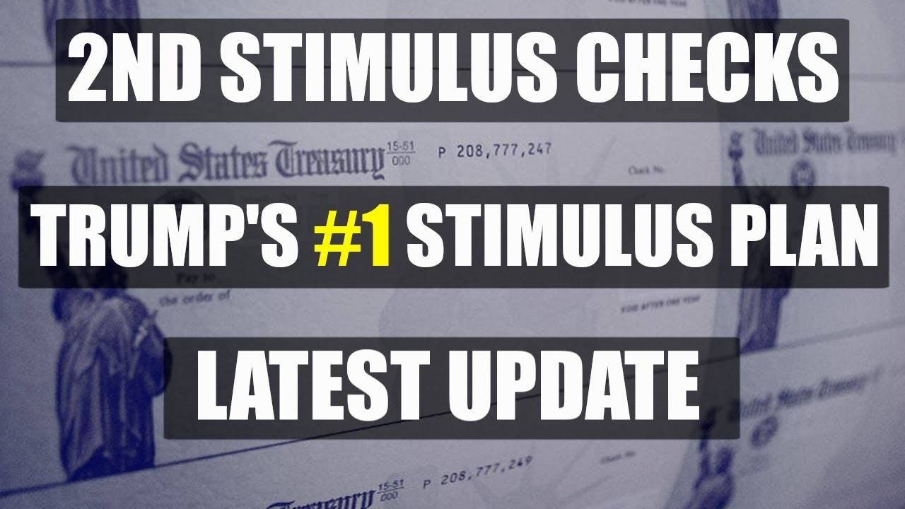News Brief: Stimulus Bill, Trump And TikTok, Contact Tracing Update