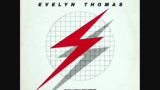 Download lagu High Energy Evelyn Thomas 1984 MP3