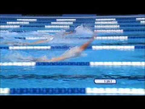 2012 US Swimming Trials Men